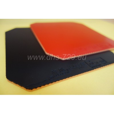 DHS Table tennis rubber