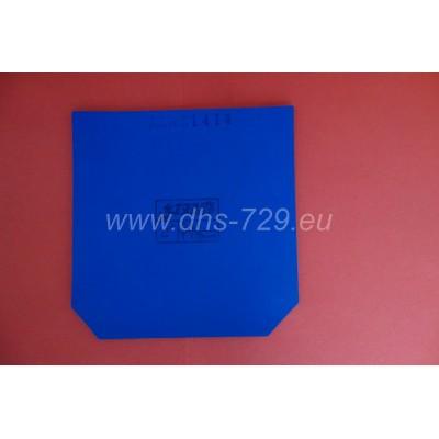 Goma DHS Hurricane 3 - esponja azul provincial - gomas tenis de mesa