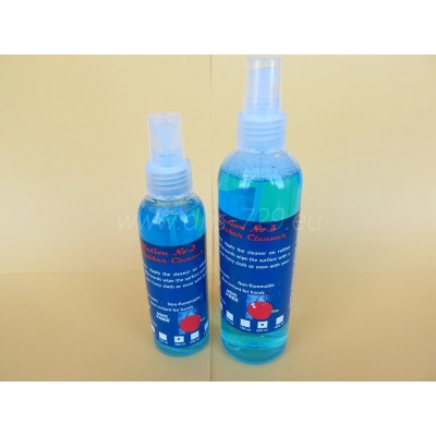 Rubber cleaner Revolution No.3 - Bio Rubber Cleaner