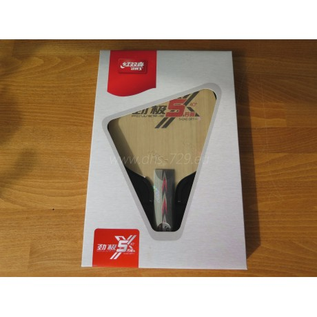DHS Power G5X (PG5X) blade - arylate carbon 5+ 2AC