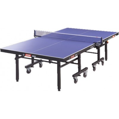 DHS T1223 - vnitřní stůl na stolní tenis, schváleno ITTF