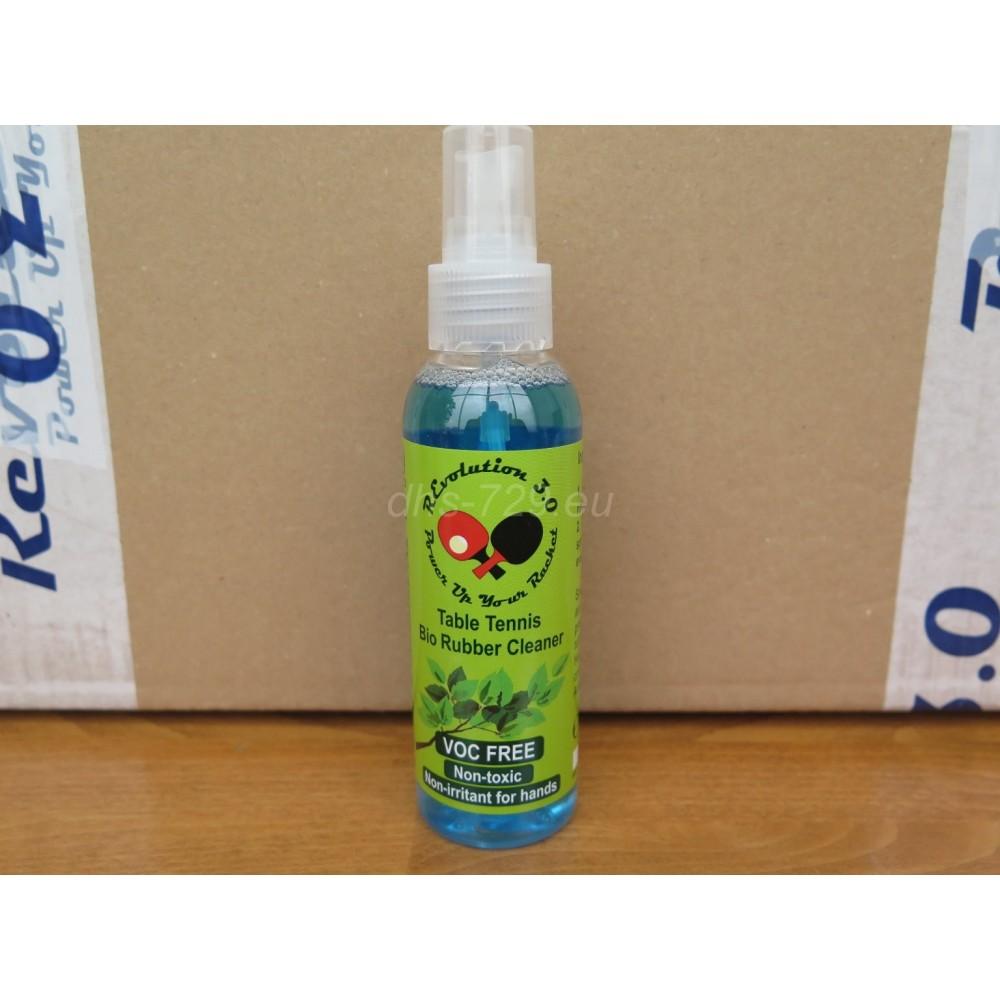 Revolution No.3 Bio Rubber Cleaner 125 ml